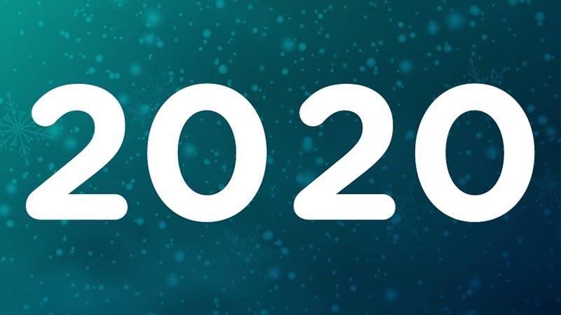 Voyance pour l'année 2020